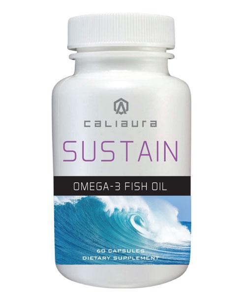 Omega-3 Óleo de peixe